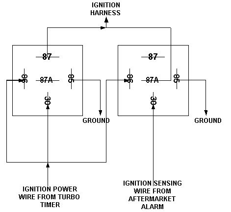 turbo timer and alarm wiring diagram bes turbo timer wiring diagram t max timer wiring diagram \u2022 wiring arb turbo timer wiring diagram at mifinder.co